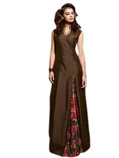 Shoppingover Indian Bollywood Party Wear Dress in Silk Fa... https://www.amazon.com/dp/B01M09RKJ5/ref=cm_sw_r_pi_dp_x_4EG.xb89SNK51