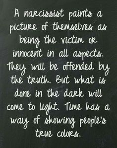 Truth - Motives become transparent to those with the eyes to see it. #trustpatterns