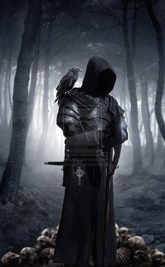 Executor by MachiavelliCro.deviantart.com on @deviantART