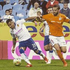 OFICIAL   Zaragoza y Reus anuncian la cesión de Jorge Díaz http://ift.tt/29iWs87 #RealZaragoza #Zaragoza