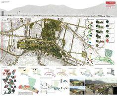 láminas de presentación para arquitectura - Buscar con Google