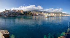 Bastia #ViaggiFrancia #ViaggiLitorale #MareFrancia #ViaggiBastia