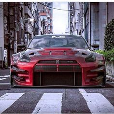 Via @the_kyza / #gtrgeneration #gtr