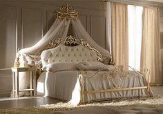 Decorating theme bedrooms - Maries Manor: Luxury bedroom designs - Marie Antoinette Style theme decorating ideas - French provincial furniture baroque style