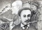 """""""Εάν αυτό είναι ο άνθρωπος"""", Primo Levi"""