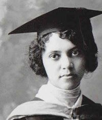 Alice Augusta Ball (1892 – 1916).  Developed an injectable oil extract that was the most effective treatment of leprosy until the 1940s. She was  the first woman and first African American to graduate from the University of Hawaii with a master's degree