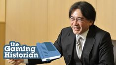 The Life of Satoru Iwata - Gaming Historian A biography / history of Satoru Iwata: His life, his accomplishments, and why he was important to the video game industry.  Part 1 - Passion (1:56) Part 2 - The Logical Thing (8:56) Part 3 - Superman (13:52) Part 4 - Revolution (18:35) Part 5 - Heart of a Gamer (24:30) Part 6 - We'll Meet Again (29:29)  To join the fight against cancer, you can donate to the Cancer Research Institute at http://www.cancerresearch.org