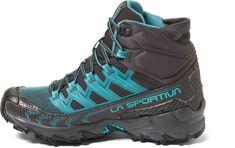 La Sportiva Ultra Raptor II Mid GTX Hiking Boots - Women's   REI Co-op