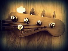Jazzz bass