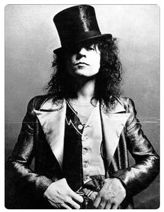 Marc Bolan, T Rex