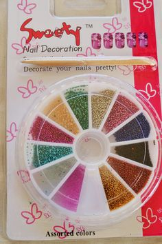 3d Nail Arts Nail Design Nails Nail Charm Nail by GlamourFavor