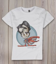 camiseta superman t-shit
