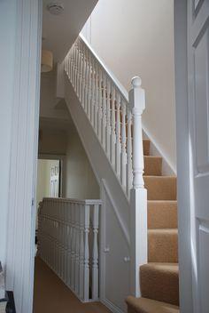 33 best staircase to loft conversion images stairs loft rh pinterest com