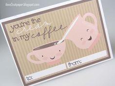 i love 2 cut paper: Easy Peasy Valentine Printables