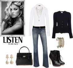 """Untitled #116"" by lisa-holt on Polyvore"