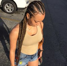 Feed in Braids Pinterest @TheDollhouse Follow for More