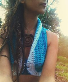 Sweet Soul, Hippie Bohemian, Hair Styles, Crochet, Beauty, Fashion, Hair Plait Styles, Moda, Fashion Styles
