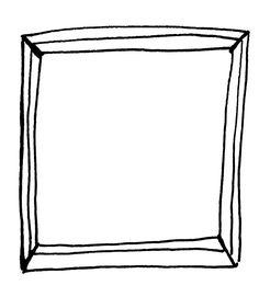 Triple Line Frame