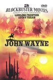 The Lawless Frontier/The Lucky Texan [DVD]