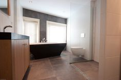 Inloopdouche Met Inbouwkraan : The most popular onze voorbeelden van badkamers bij agz badkamers en