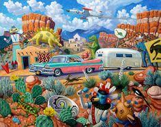 Stephen Morath - Airstream Adventures - used