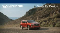 Quality time has never been more relaxing than in the all-new Hyundai Santa Fe, loaded with features for better comfort and convenience. New Hyundai Santa Fe, Comfort Design, Cable Box, Live Tv, Quality Time, Fes, Cars And Motorcycles, Storage Spaces, Tours