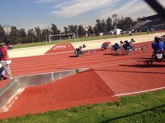 Inauguran DIF Nacional y DIF CDMX XLI Juegos Nacionales Deportivos Sobre Silla de Ruedas