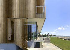 Spiral House   Joeb Moore & Partners; Photo: Jeff Goldberg/Esto   Archinect