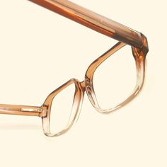 Shop one of our all-time favourite frames, the Monsieur 100F - Back in stock and ready for prescriptions or custom tints. #vintagestyle #mensglasses #eyeglasses #glassesaesthetic Brown Glasses, Buy Glasses, Mens Glasses, Vintage Glasses Frames, Vintage Frames, Optical Glasses, Designer Eyeglasses, Optical Frames, Optician