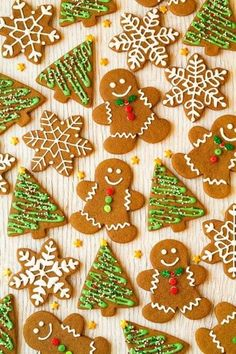 Gingerbread Cookies | Cooking Classy