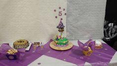 Party Rapunzel