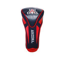 Arizona Wildcats Single Apex Head Cover, Multicolor