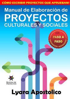 Manual final diagramado es1 analisis de proyectos social y cultural