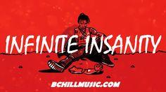 "Travis Scott x Future x Young Thug Type Beat 2016 / 2017 ""Infinite Insanity"" (Prod. BCHILL)"