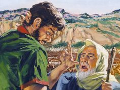 """Motifnya Benar – Orangnya Salah """"Tetapi Allah telah berfirman kepadaku: Engkau tidak akan mendirikan rumah bagi nama-Ku, sebab engkau ini seorang prajurit d"""