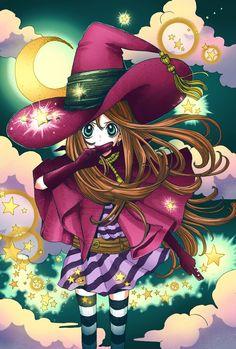 Maho, Vanilla Sugar, Sugar Sugar, Manga Story, The Good Witch, Anime Toys, Manga Covers, Manhwa Manga, Magical Girl