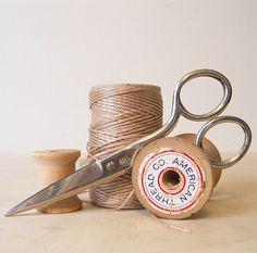 Vintage Kleencut Forged Steel School Scissors by Suite22 on Etsy, $3.00
