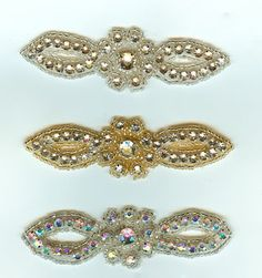 Check out the deal on 1144 Rhinestone Applique at Glitz and Glamour