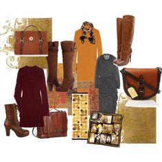 Fall options mix and match