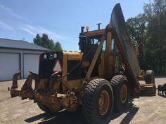 1983 John Deere 770A For Sale (4624224) :: Construction Equipment Guide