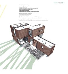 ISSUU - SUSTAINABLE ARCHITECTURE CONTAINERS 2 by Monsa Publications