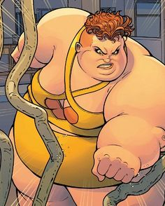 Goddess of cattle X Men, Roman Gods, Big Bertha, Marvel, Scooby Doo, Disney Characters, Fictional Characters, Comics, Disney Princess