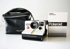 Your place to buy and sell all things handmade Vintage Polaroid Camera, Buy And Sell, Rainbow, Bags, Stuff To Buy, Rain Bow, Handbags, Rainbows, Totes