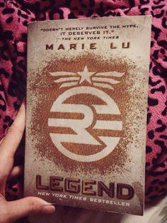 My best friend is the best #legend #marielu #gift