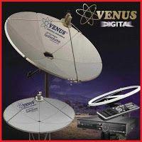 Pasang  dan  Service Parabola Venus Murah: Parabola Digital venus Pamulang