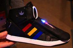 Slippers Google: Smart shoes that speak   GOILD