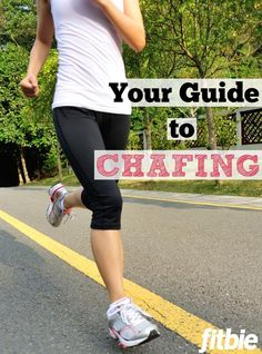 We consulted the pros to find out how to treat and prevent the super-painful #running ailment. | Fitbie.com