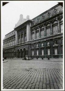 La Faculté des lettres de Lille dans les années 1930
