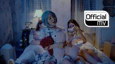 [MV] PRIMARY(프라이머리) _ Don't Be Shy(아끼지마) (Feat. ChoA(초아) (AOA) , IRON(아이언))
