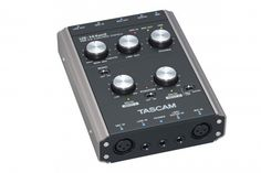 Tascam Track Pack X2 Interface